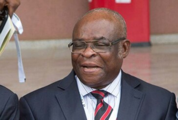 Chief Justice Of Nigeria, Onnoghen To Be Arraigned Over Alleged False Asset Declaration