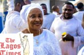 Exposed! Seyi Tinubu's Prophetess Mother…What They Won't Tell You About Her Past