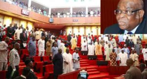 JUST IN: Senate Moves To Repeal Law Conferring Immunity On President, Govs
