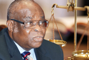 Supreme Court Strikes Out Cross River's Suit On Onnoghen
