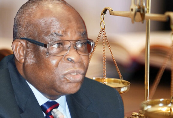 Onnoghen Absent In Court Due To Toothache, High Blood Pressure – Lawyer