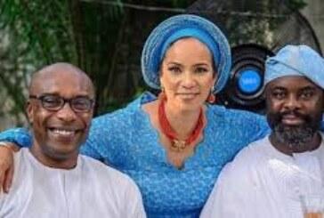 The End…Bukola Saraki's Brother In-law, Dapo Ojora's Marriage To Patricia Crashes