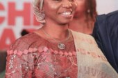 "Healthcare: ""Form Groups For Stronger Partnership With Lagos State Govt"" – Sanwo-Olu's Wife Encourages Retired Healthcare Personnel"