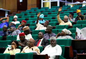 House Of Reps Moves To Establish South West Development Commission