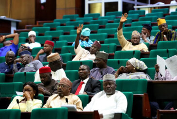 Reps Put On Hold Buhari's $22.79bn Loan Deliberation Indefinitely