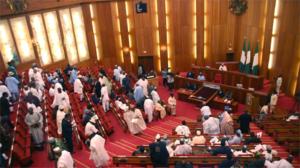 JUST IN: Senate Okays Buhari's $22.7bn Loan Request Despite Public Objection