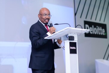 Jim Ovia Lauds FG For Economic Recovery, Says Nigeria Now On A Growth Trajectory