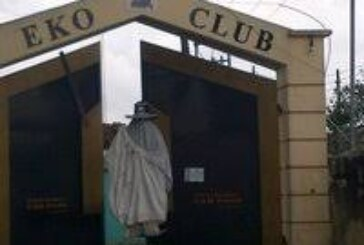 Eko Club In Crisis Over Announcement Of Ade Dosunmu As New President