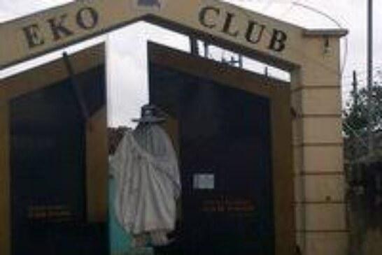 Eko Club In Crisis Over Announcement Of Ade Dosunmu As New President