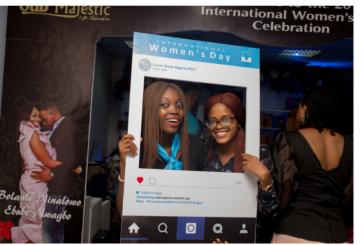 International Women's Day: Union Bank Unveils Women Empowerment Platform, 'Alpher'