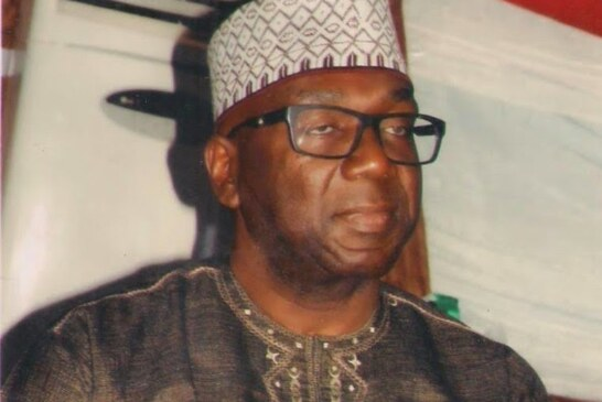 Kwara Governorship Election: Labour Party Candidate Withdraws From Race, Endorses APC Candidate