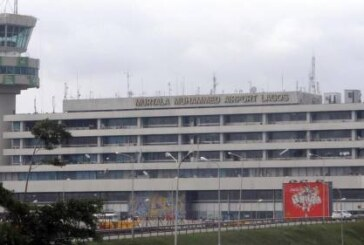 Nigerian Arrives From China, Dies At Lagos airport