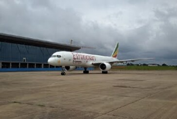 BREAKING: Ethiopian Airlines With 157 Passengers On Board Crashes