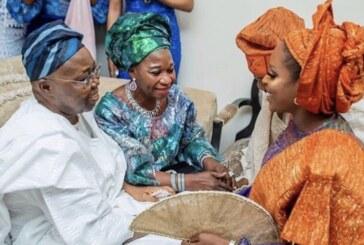 EbonyLife TV Boss, Mo Abudu's Daughter Ties Marital Knot With Beau, Adebola Teslim