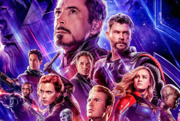 Avengers Endgame: Record Breaking Movie Debut As Over $1.2 Billion Made Already