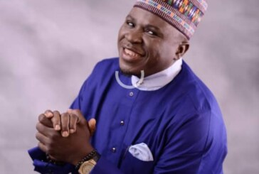 Gbenga Adeyinka Storms Ibadan With Easter Edition Of Laffmattaz…To Feature 2Face, Others