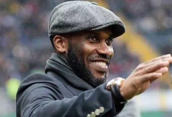 Tax Evasion: Court Renews 'Jay Jay' Okocha's Arrest Warrant