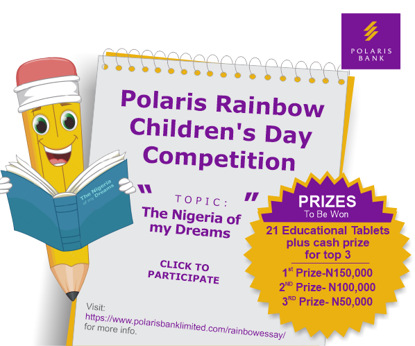 Polaris Children's Day Advert