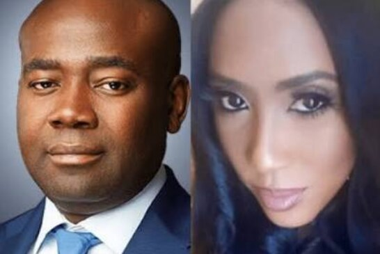 Funke Fowler Officially Becomes  Mrs. Aig-Imokhuede Tomorrow