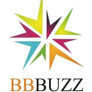 BB BUZZ LOGO