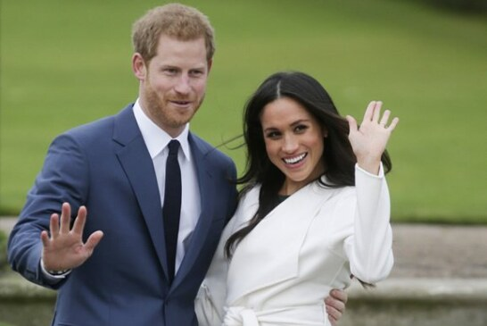 Royal baby: Prince Harry Announces Birth Of Son