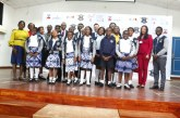 Zenith Bank Welcomes St Saviours Students Who Made History At COBIS Music Competition In Netherlands