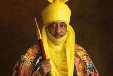 BREAKING: El-Rufai Gives Deposed Sanusi Appointment