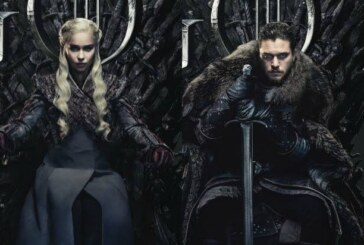'Game of Thrones' Breaks Record With 19.3 Million Viewership