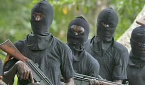 BREAKING: Bandits Attack On Kaduna Villages Leaves 50 Dead