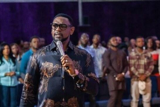 Busola Dakolo Vs Pastor Fatoyinbo: Omotola Jalade, Reno Omokri, Others React On Twitter