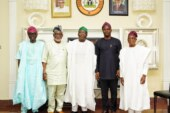 South West States Get Approval To Set Up Regional Security Outfit — Reports