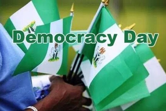 Democracy Day: Tinubu, Ooni Of Ife, Dangote, Others Arrive Eagles Square
