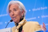 IMF MD, Lagarde Resigns