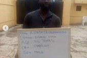 Three Internet Fraudsters Bag Jail Terms In Ilorin (Photos)