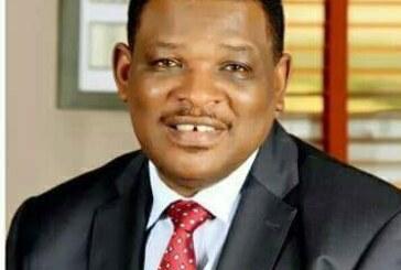 Godwin Jedy-Agba: Right Man For The Job