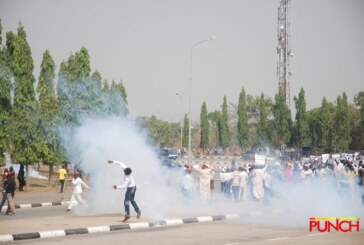 BREAKING: Five Arrested As Shi'ites Clash With Police Again