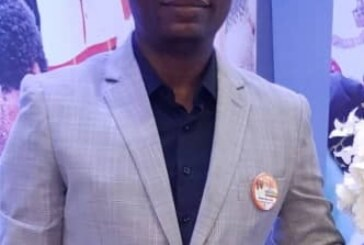 Sanwo-Olu Appoints Segun Fafore Executive Assistant On New Media, Public Relations
