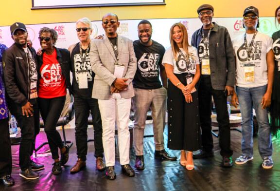 Davido, Kizz Daniel, Simi, others make regional list as AU, AFRIMA reveal nominees for 6th award ceremony