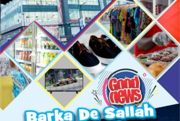 Addas Mall Excites Shoppers With Sallah Promo
