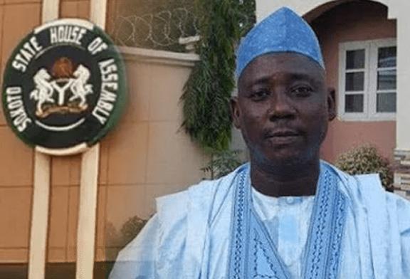 BREAKING: Hoodlums Kidnap Lawmaker