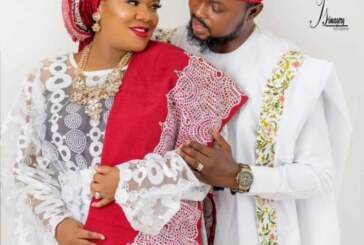 PHOTO NEWS: Toyin Abraham's Engagement And Baby Shower Pictures Surface Online