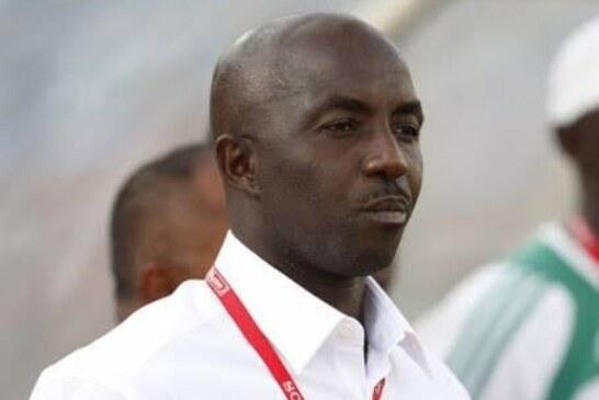 Breaking: FIFA Bans Former Super Eagles Coach, Samson Siasia, for life—See Reasons