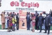 Polio Eradication: Rotary Club Of Ikeja South Partners Old English, IDCL