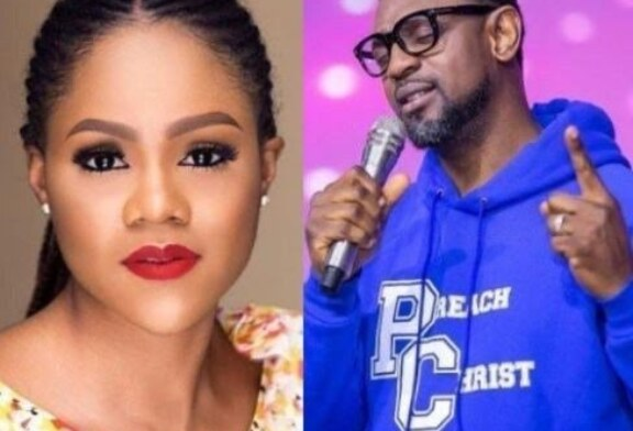 BREAKING: Court Dismisses Busola Dakolo's Case, Fines Her N1m For 'Wasting Time'