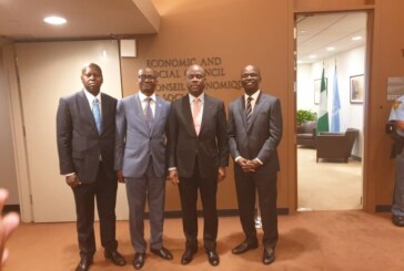 Wema Bank Partners UNEP To Promote Climate Action And Sustainability