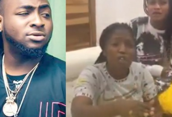 """UPDATE: """"We Were Only Joking With Davido"""",  Ladies Who Made  False Pregnancy Claim Reveal"""