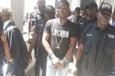Port Harcourt Serial Killer Appears In Court (Photo)