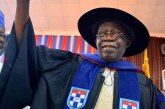 Tinubu, Others Bag  Honourary Degrees From Afe Babalola University (Photos)
