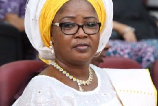 Happy Times…Iyaloja General, Folashade Tinubu-Ojo Welcomes Another Baby