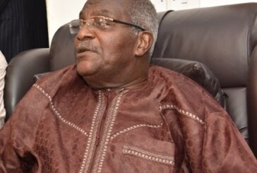 BREAKING: First Military Governor Of Lagos State, Mobolaji Johnson Is Dead